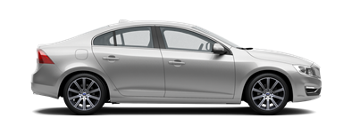 Certificat de Conformité Volvo S60
