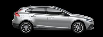 Certificat de Conformité Volvo V40