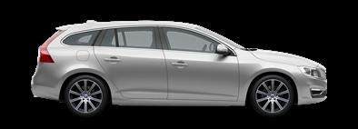 Certificat de Conformité Volvo V60