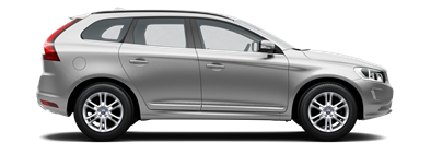Certificat de Conformité Volvo XC60