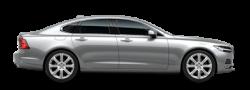 Certificat de Conformité Volvo S90
