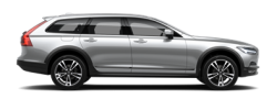 Certificat de Conformité Volvo V90
