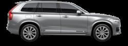 Certificat de Conformité Volvo XC90